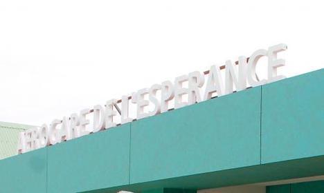 AÉROPORT: Les voitures abandonnées sur le parking vont être enlevées