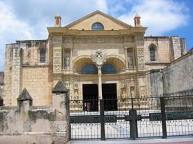 <p>Saint Domingue</p>